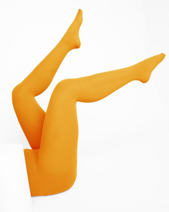 Gold Womens Nylon Tights Style# 1001 | We Love Colors