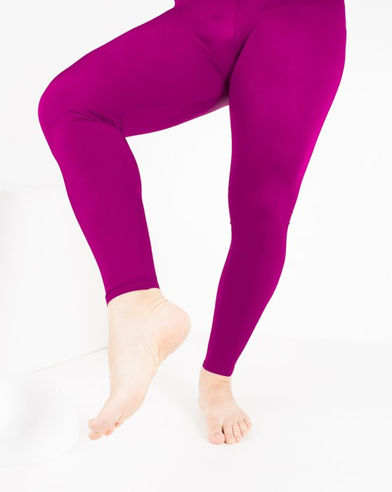 Mens Footless Performance Tights Leggings Style# 1047 | We Love Colors