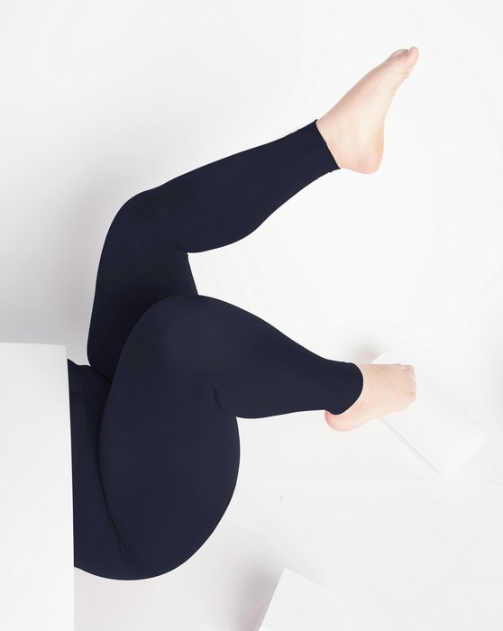 Womens Footless Performance Tights Leggings Style# 1047 | We Love Colors