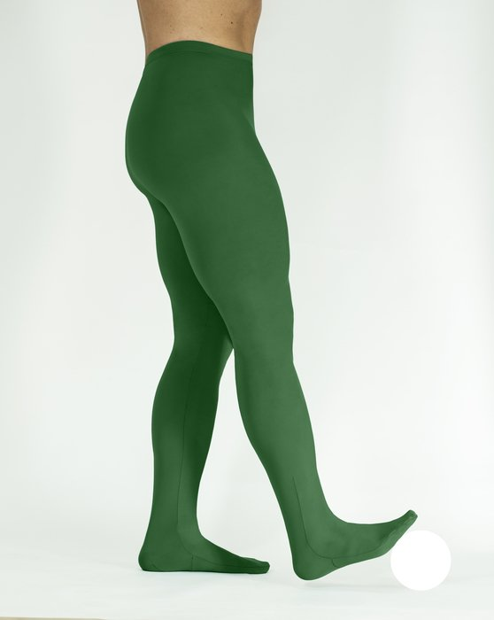 Emerald Womens Performance Tights Style# 1061 | We Love Colors
