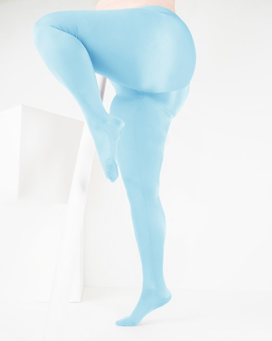 Aqua Performance Tights Style# 1061 | We Love Colors