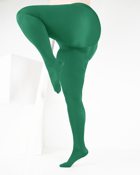 Emerald Womens Performance Tights Style# 1061   We Love Colors