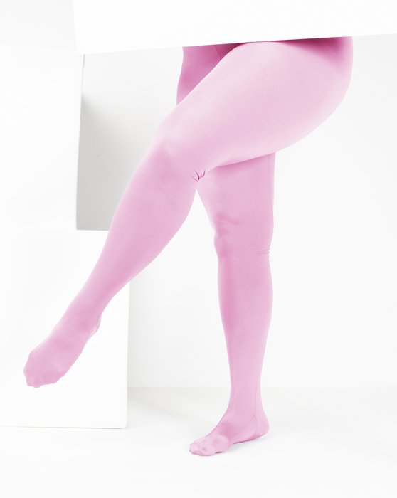 Light-Pink Womens Performance Tights Style# 1061 | We Love Colors