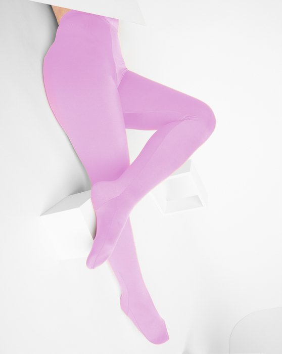 Orchid Pink Performance Tights Style# 1061 | We Love Colors