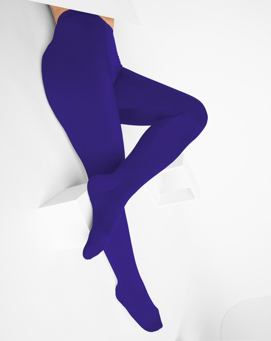 Purple Performance Tights Style# 1061 | We Love Colors