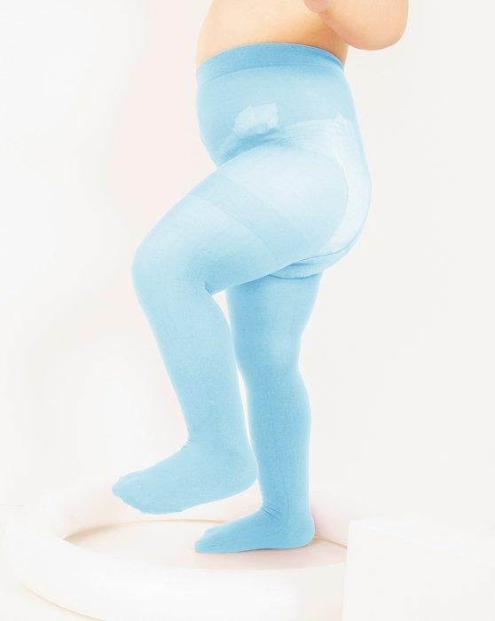 Aqua Kids Nylon / Spandex Tights Style# 1073 | We Love Colors
