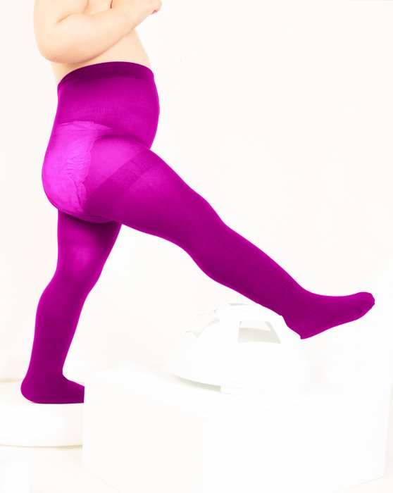 Kids Nylon / Spandex Tights Style# 1073 | We Love Colors
