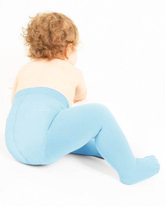 Aqua Kids Microfiber Tights Style# 1075 | We Love Colors