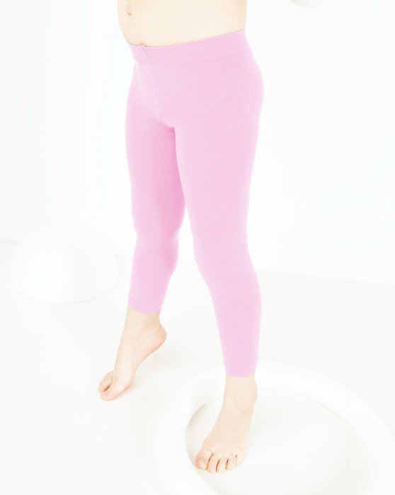Kids Microfiber Footless Tights Style# 1077 | We Love Colors