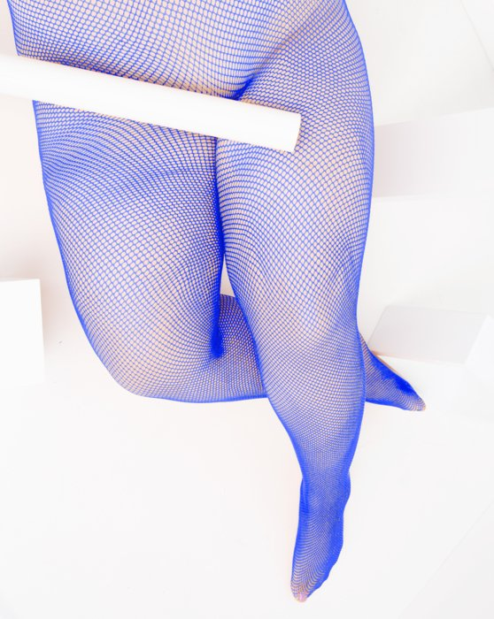 Royal Nylon/Lycra Fishnets Style# 1401 | We Love Colors