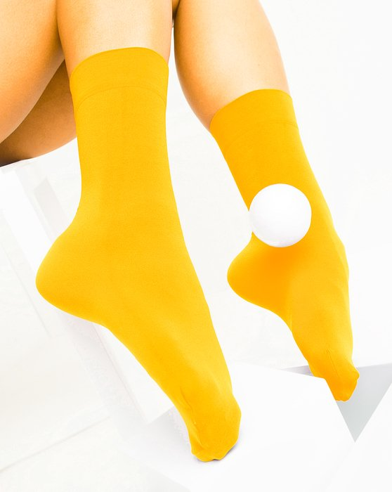 Microfiber Socks Style# 1529 | We Love Colors