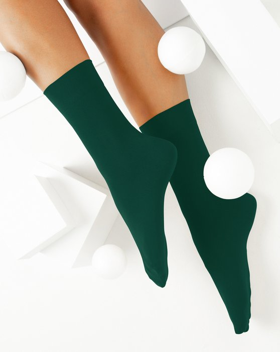 Mens Microfiber Socks Style# 1529   We Love Colors