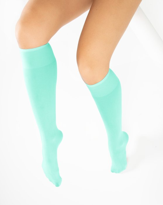 Womens Knee Highs Style# 1532 | We Love Colors