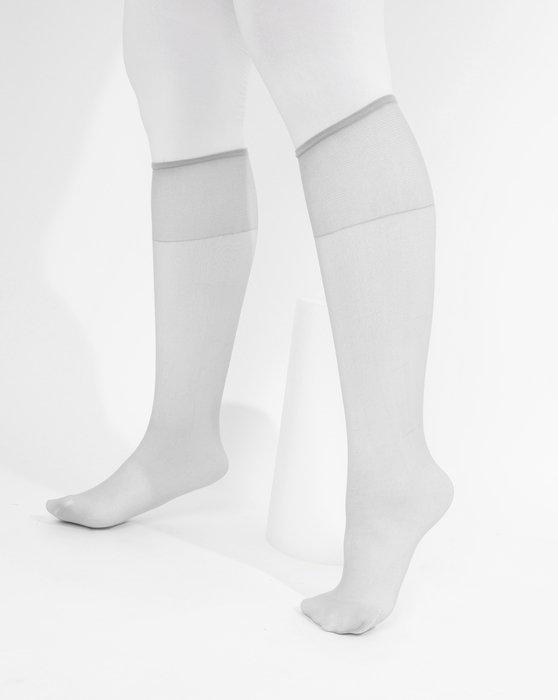 Mens Sheer Knee Highs Style# 1536   We Love Colors