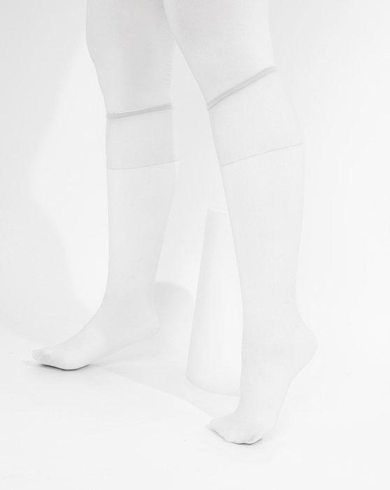 Sheer Knee Highs Style# 1536 | We Love Colors