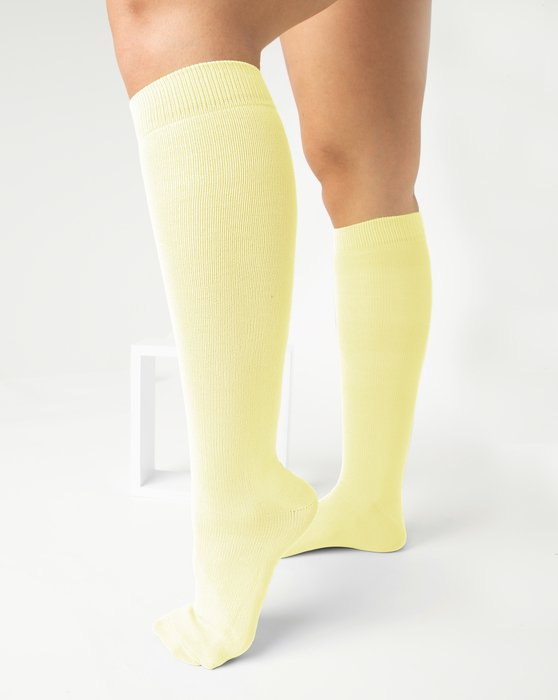 Maize Womens Sports Socks Style# 1559 | We Love Colors