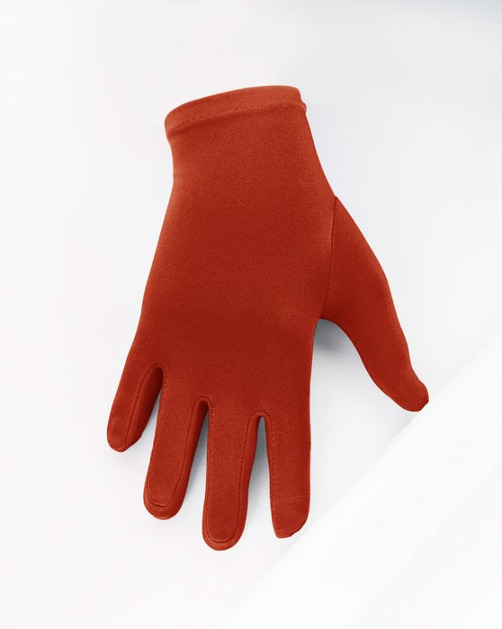 Rust Kids Gloves Style# 3171   We Love Colors