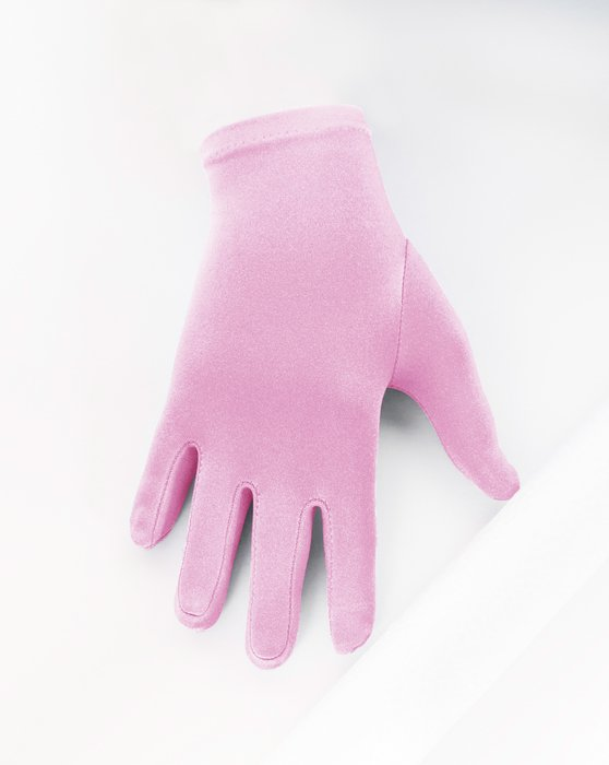 Light-Pink Kids Gloves Style# 3171 | We Love Colors