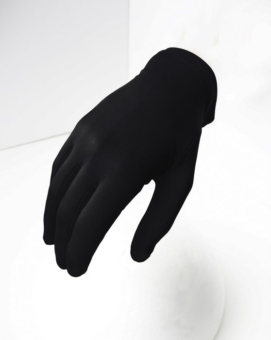 Black Wrist Gloves Style# 3405 | We Love Colors