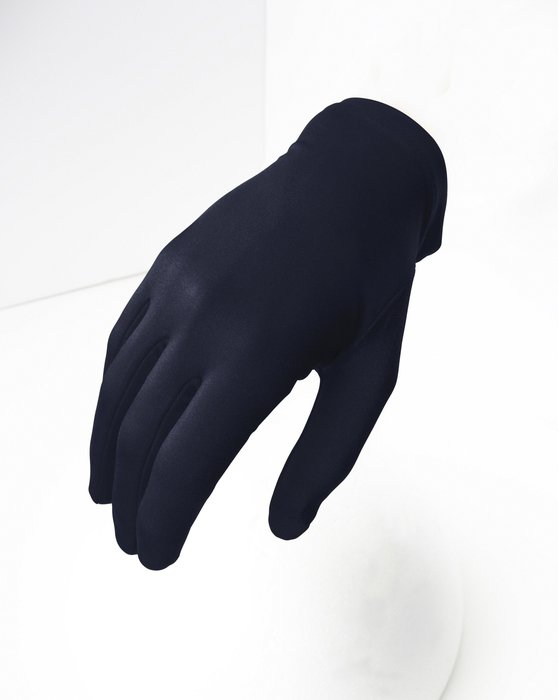 Charcoal Wrist Gloves Style# 3405 | We Love Colors