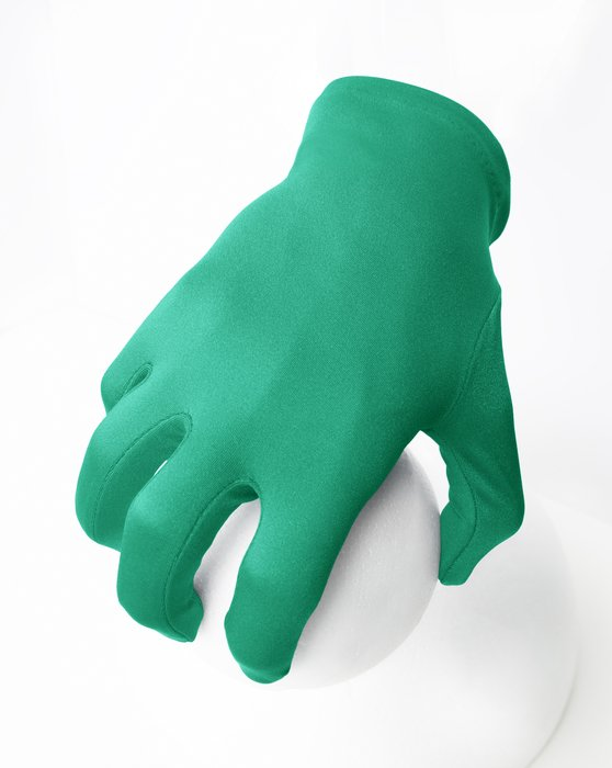 Emerald Womens Wrist Gloves Style# 3405 | We Love Colors