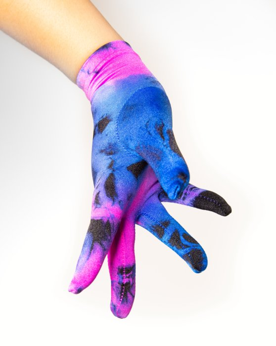 Wrist Gloves Style# 3405 | We Love Colors