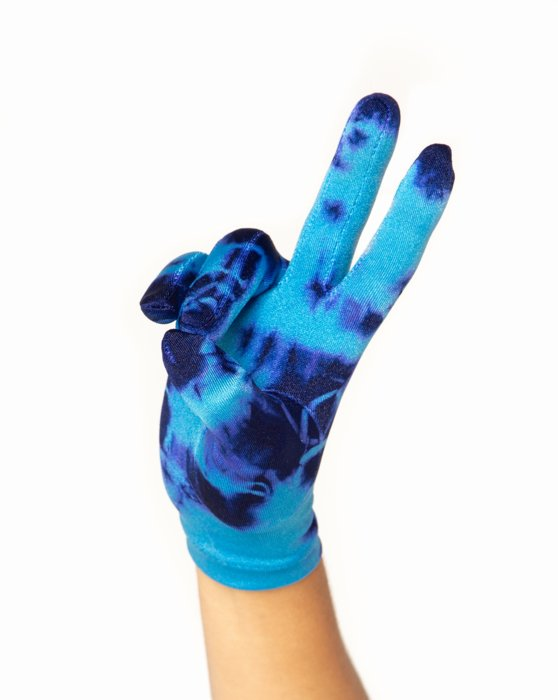 7306 Womens Wrist Gloves Style# 3405   We Love Colors
