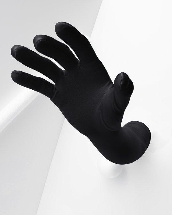 Black Shoulder Gloves Style# 3407 | We Love Colors