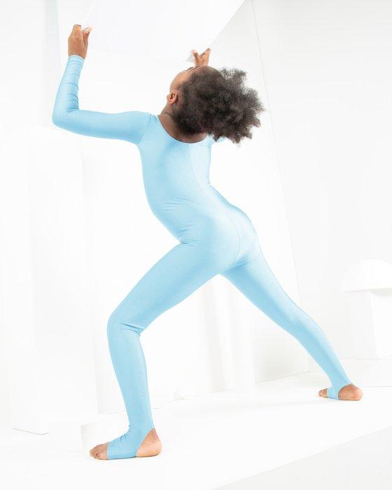 Kids Long Sleeve Unitard Style# 5079 | We Love Colors