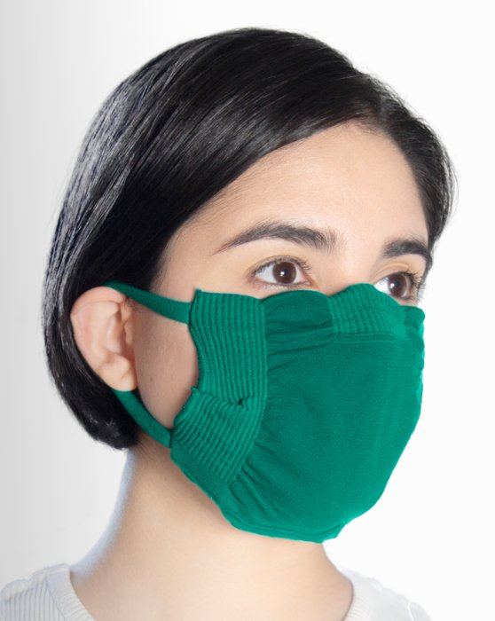 Emerald Washable Color Mask Style# 8021   We Love Colors