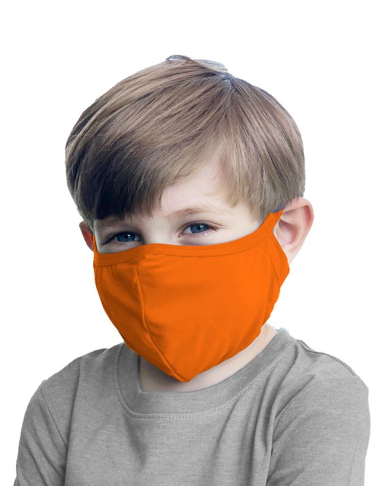 Kids Washable Color Mask Style# 8075 | We Love Colors