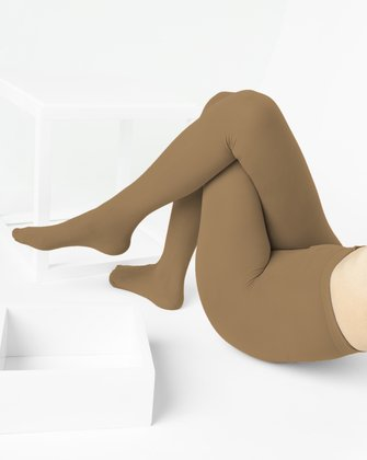 Toffee Womens Patterned Tights | We Love Colors