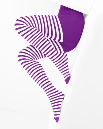 Amethyst Womens Patterned Tights We Love Colors
