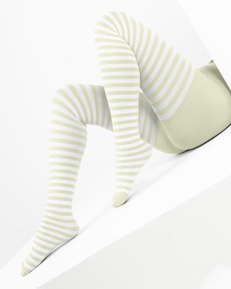 Ivory Tights And Hosiery | We Love Colors