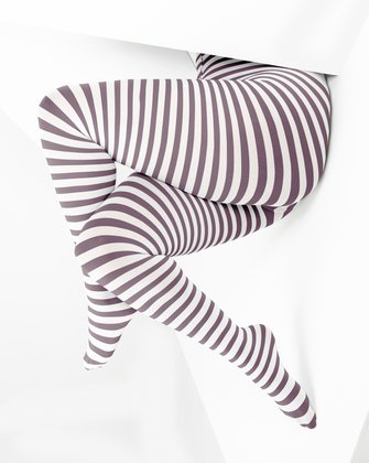 Mocha Womens Patterned Tights   We Love Colors