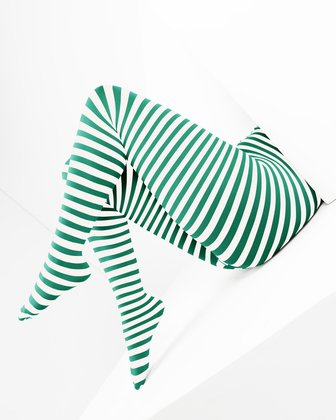 Emerald Womens Patterned Tights We Love Colors
