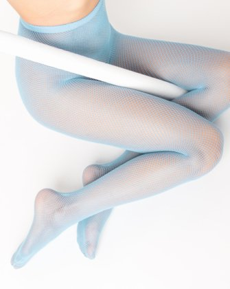 Aqua Womens Fishnet Pantyhose We Love Colors