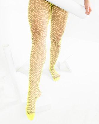Womens Fishnet Pantyhose We Love Colors
