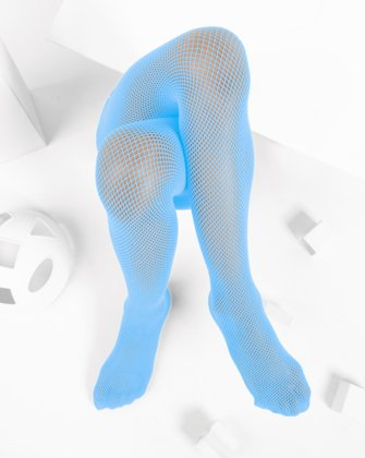 Kids Fishnet Pantyhose | We Love Colors