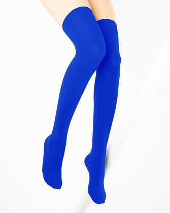 Royal Womens Thigh Highs We Love Colors