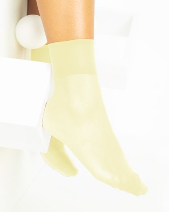 Ivory Womens Socks We Love Colors