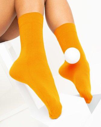 Gold Womens Socks We Love Colors