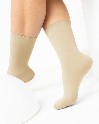 Light Tan Womens Socks We Love Colors