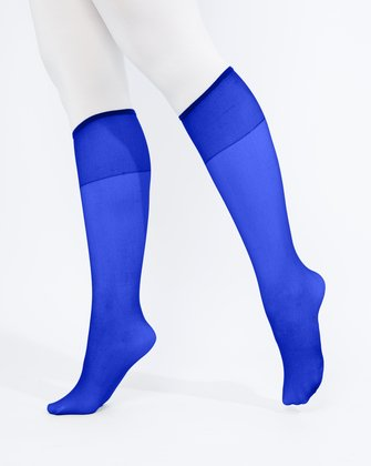 Royal Womens Knee Highs We Love Colors