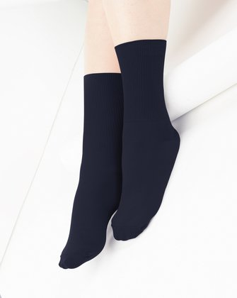 Charcoal Womens Socks | We Love Colors