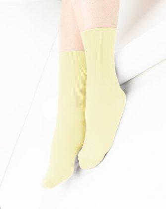 Ivory Womens Socks We Love Colors