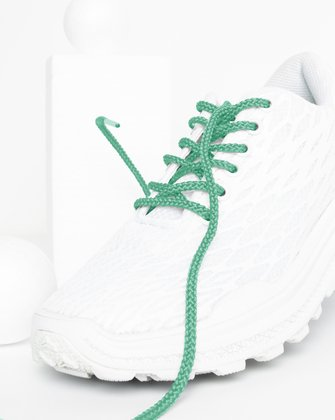 Scout Green Kids Laces We Love Colors