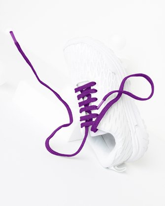 Amethyst Kids Laces We Love Colors