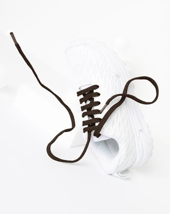 Brown Womens Laces We Love Colors