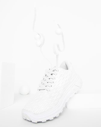 White Womens Laces | We Love Colors